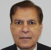 Tahir H Shah