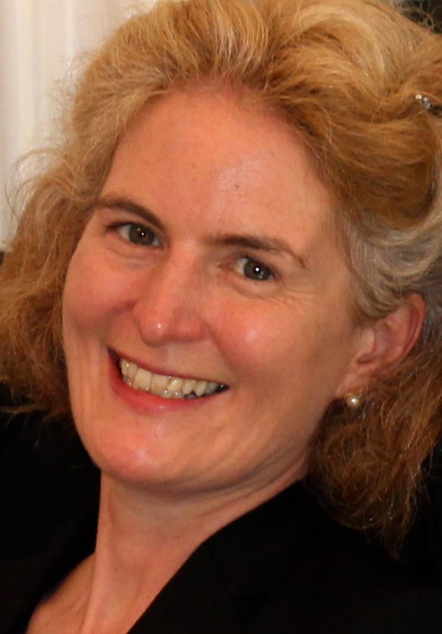 Elspeth Jajdelska