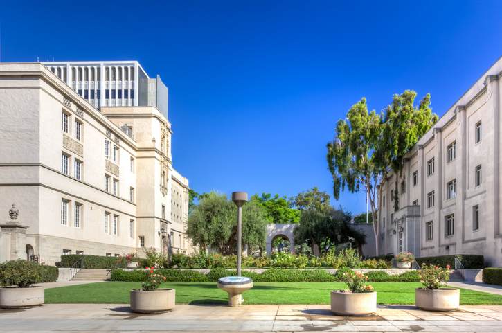 Caltech wins record $750 million gift to tackle climate change | Times  Higher Education (THE)
