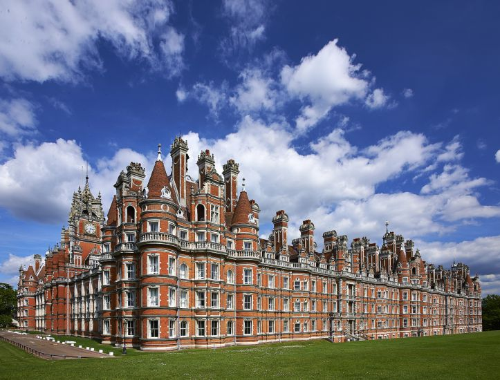 The 10 Most Beautiful Universities In The Uk Times