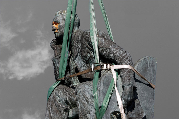 Cecil John Rhodes statue removal, University of Cape Town