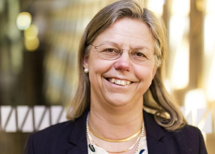 Karin Dahlman-Wright