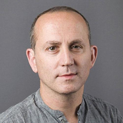 Daniel Stevens, University of Exeter