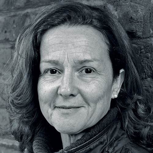 Emily Mayhew