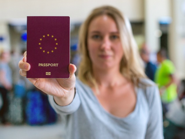 eu citizenship The european parliament is to review a proposal for an associate eu citizenship open to nationals of a country that has left the union but who want to stay part of the european project and retain.