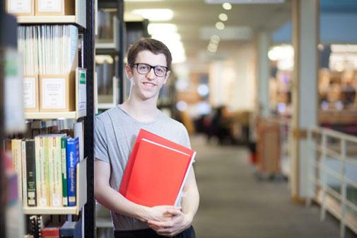 Forrest Dunbar at University of Bedfordshire