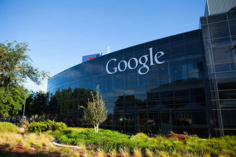 google main office. A Google Director Reveals One Must-have Trait For Graduates | Times Higher Education (THE) Main Office