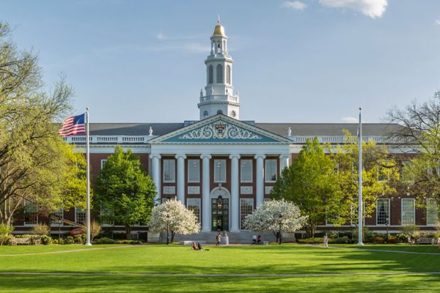 top us universities defend harvard admissions policy