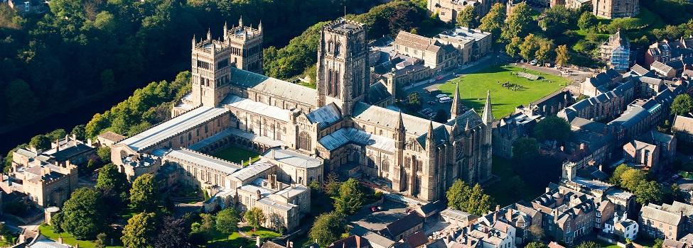 Durham University World University Rankings The