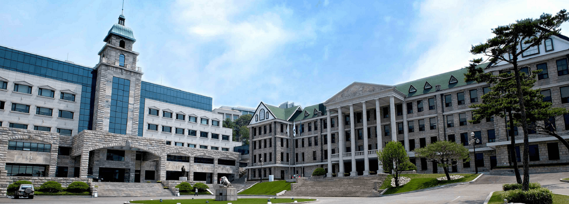 Hanyang University on Subjects Content