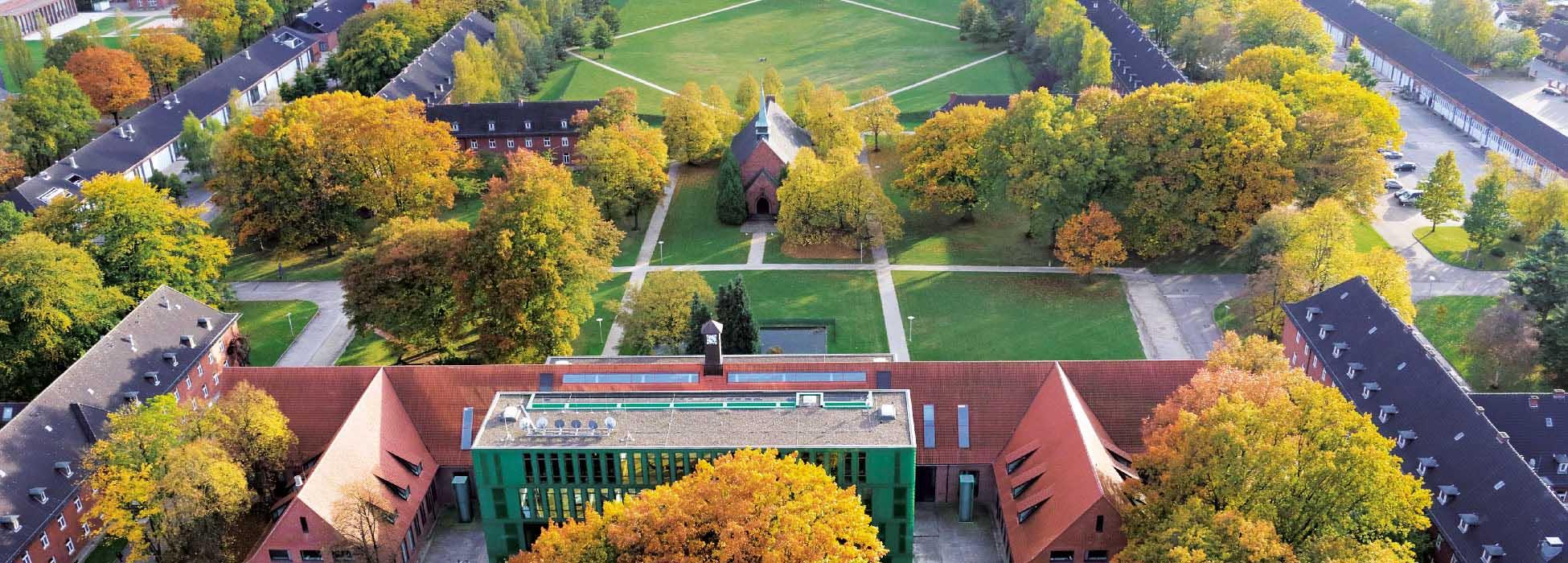 Jacobs University World University Rankings | THE