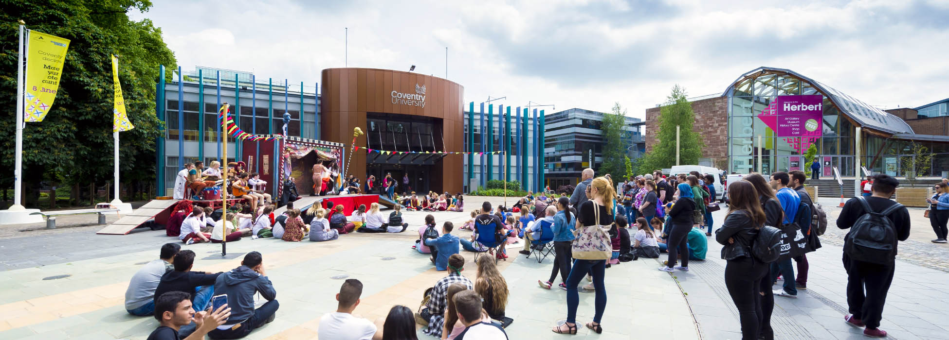Image result for coventry university campus