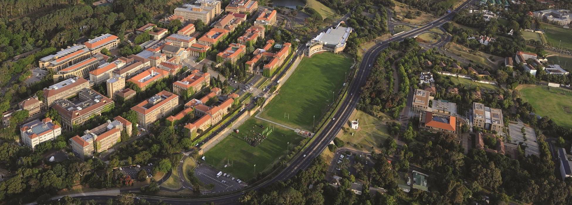 University Of Cape Town World University Rankings The