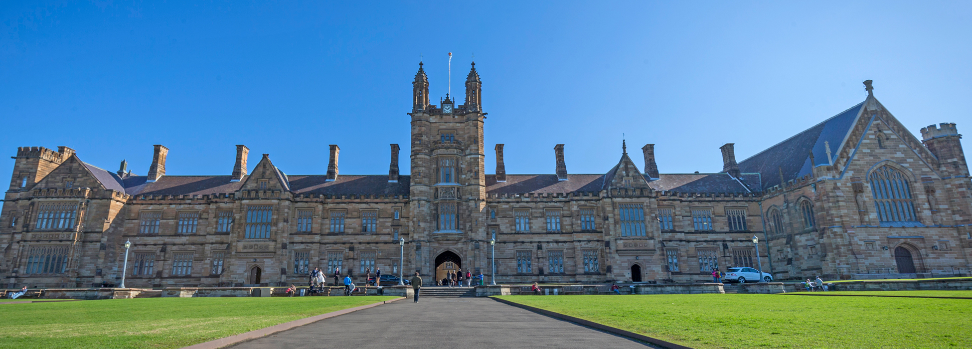 university of sydney world university rankings the