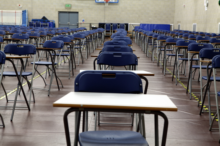 Exam study