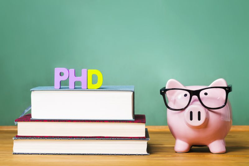 Looking for PhD tips? Why not check Twitter | Times Higher Education (THE)