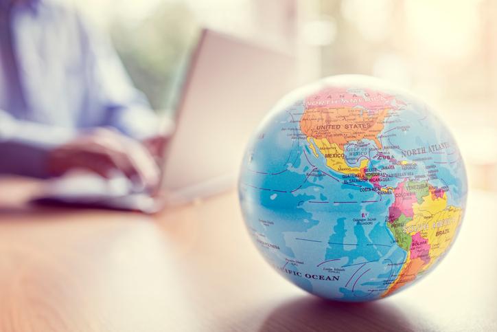 international students and social media