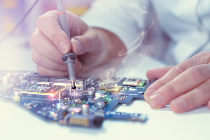 What Can You Do With An Electrical Engineering Degree Times Higher Education The