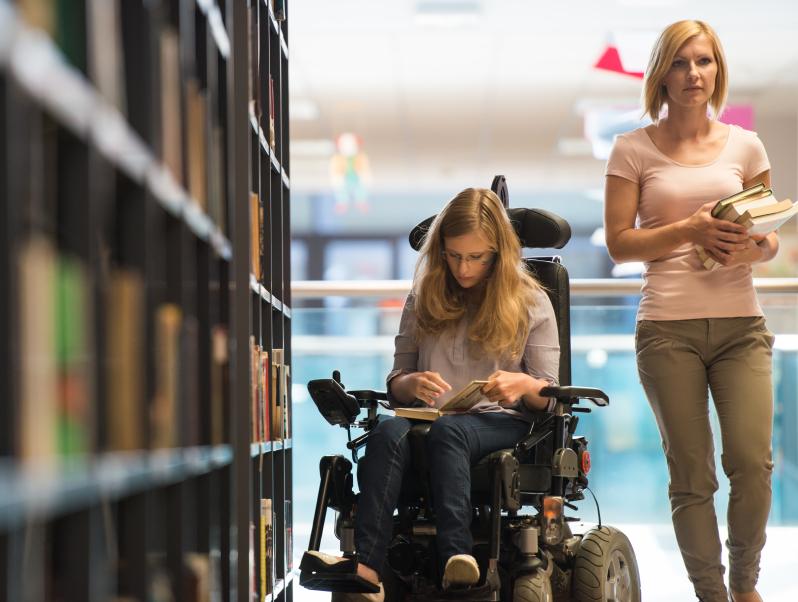 Government Confirms Cuts To Disabled Students Allowance