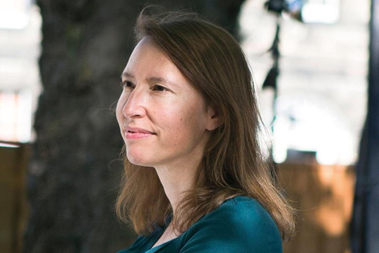 Jennifer Rohn