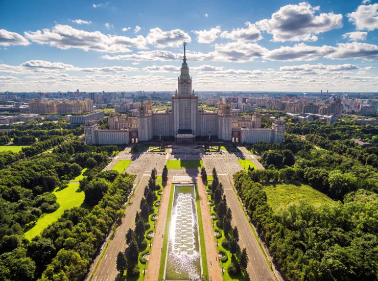The Best Universities In Eurasia Times Higher Education The