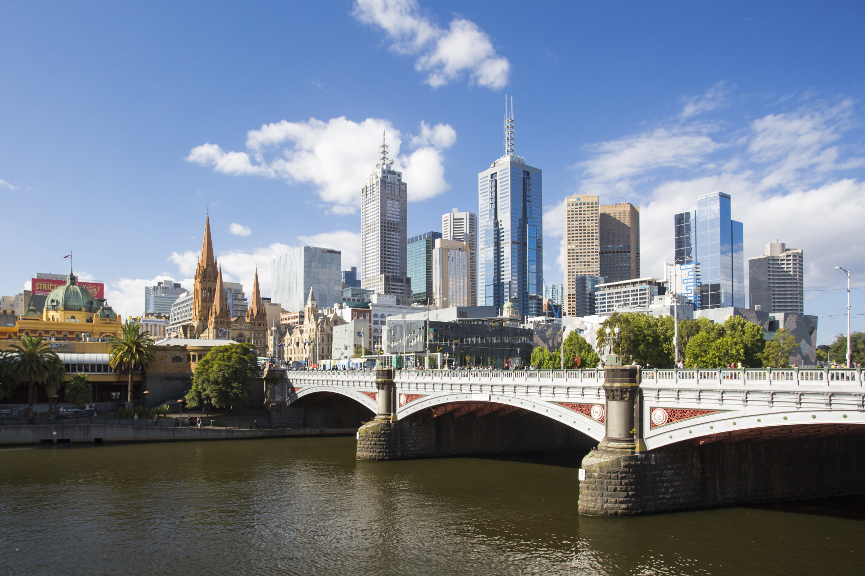 Melbourne Losses Not As Bad As Predicted Times Higher Education The