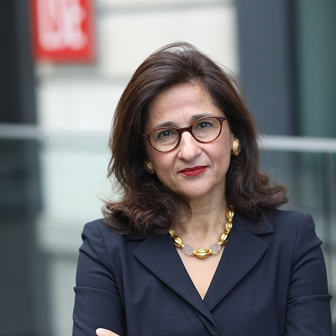 Minouche Shafik - Top 10 universities led by women