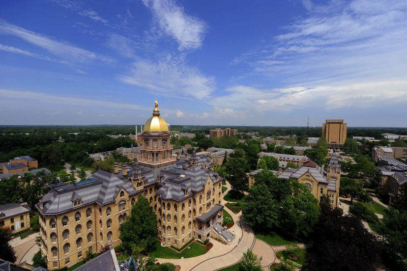 Most beautiful universities in the US