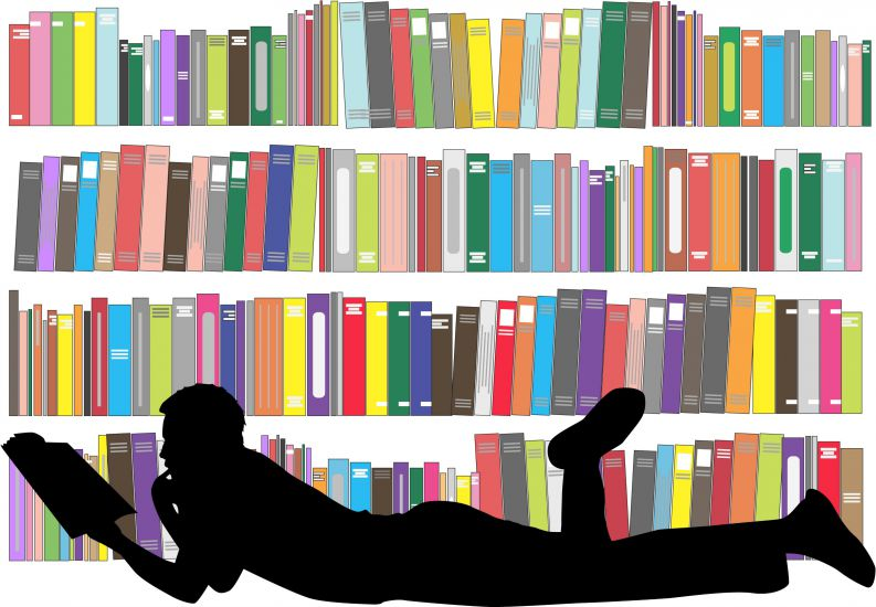 Person reading book, Best universities for arts and humanities subjects 2016