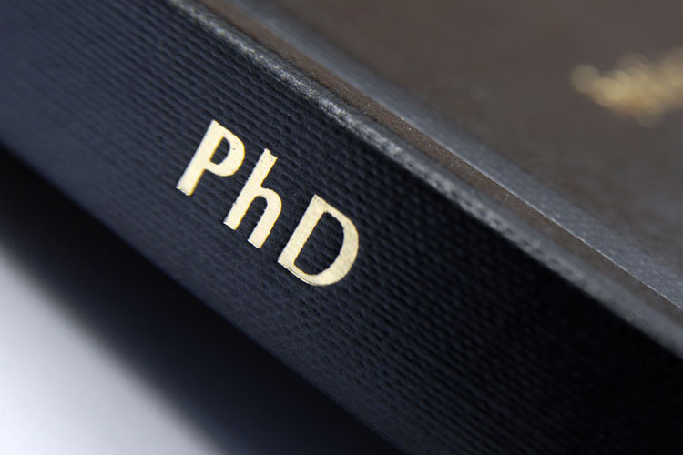 Exactly how valuable is a PhD? | Times Higher Education (THE)