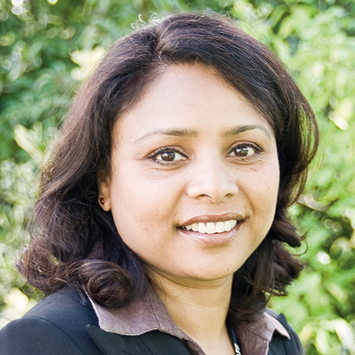 Reshmi Dutta-Flanders