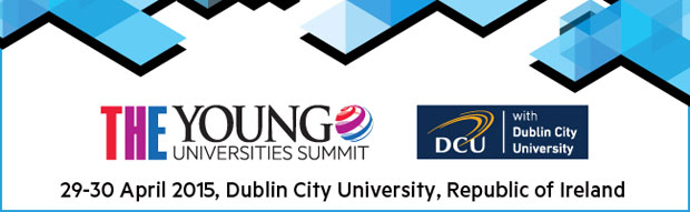 THE Young Universities Summit 2015: stellar line-up of speakers confirmed