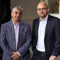 Steven Levitsky and Daniel Ziblatt