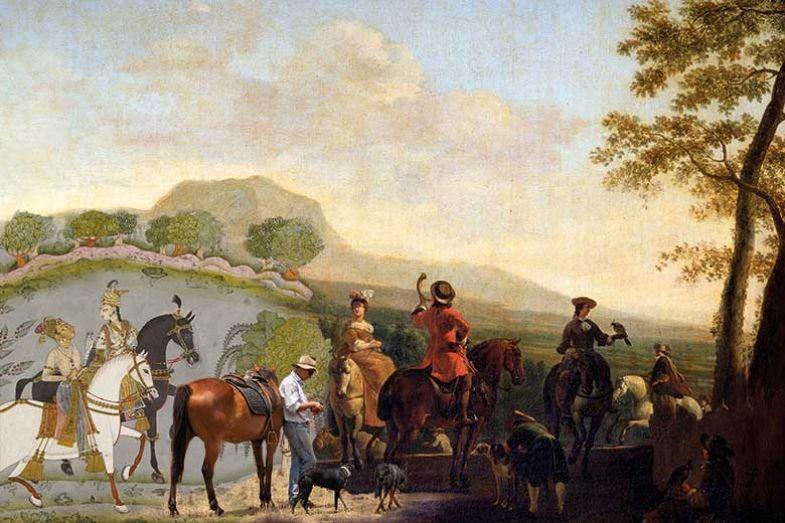 asia-australia-horses