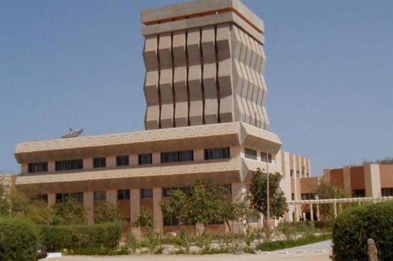 Most beautiful universities in Africa - Gaston Berger University