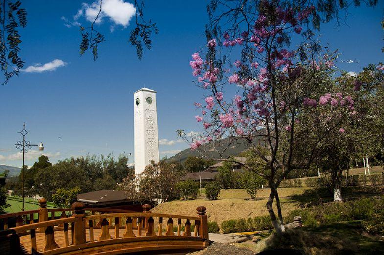 Top 10 most beautiful universities in South America - Universidad San Francisco de Quito