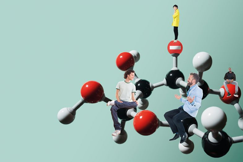 molecule-with-chat