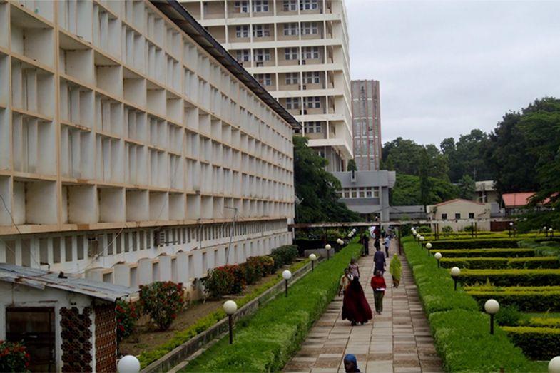 Most beautiful universities in Africa - Ahmadu Bello University