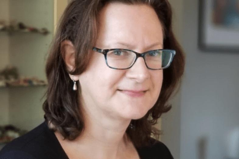 Dutch microbiologist Elisabeth Bik
