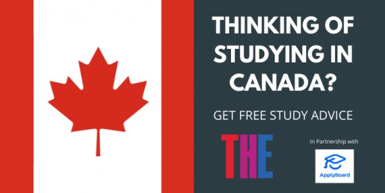 study in canada, study advice, international students,