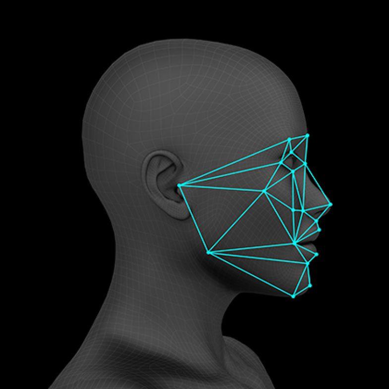 CUHK facial recognition
