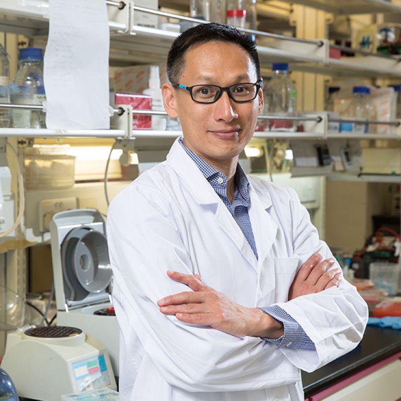 CUHK neurodegeneration research