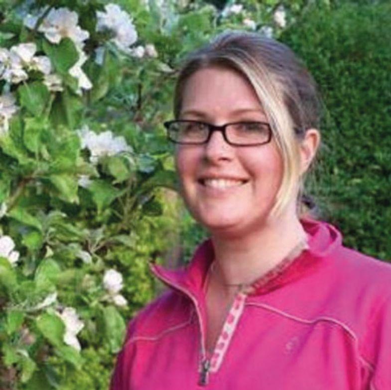 Cath Ellis