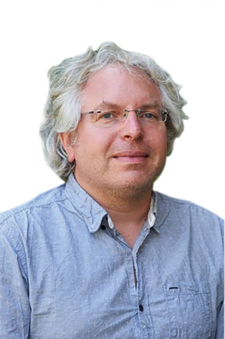 Gerd Schröder-Turk