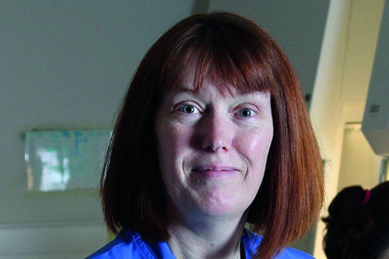 Dr Sarah Gilbert