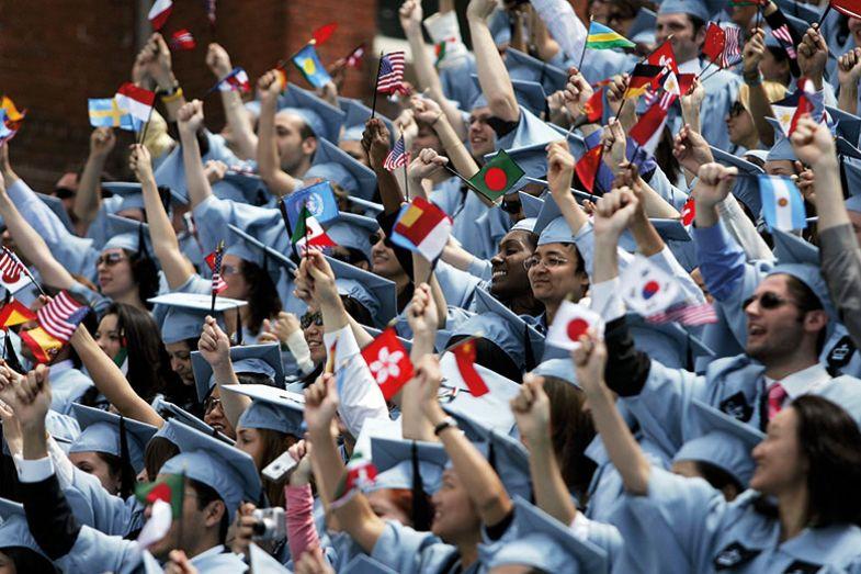 international-graduates
