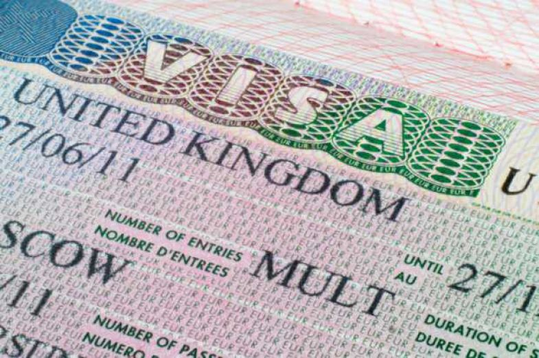 Which visa do you need to stay in the UK after studying