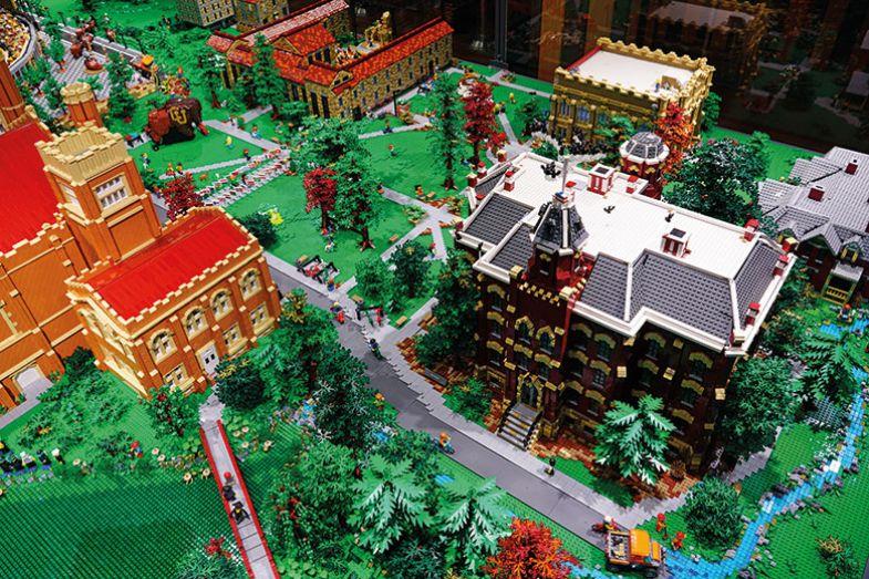 Lego Colorado