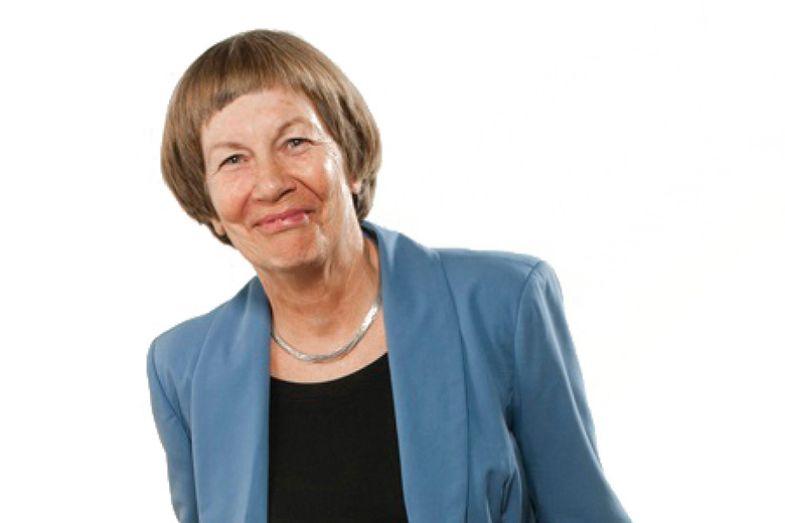 Jill Liddington