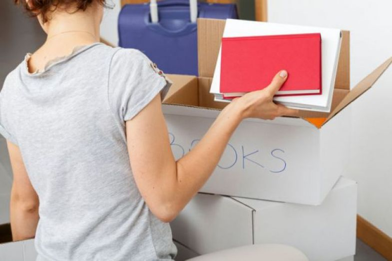 Packing for university: items you do or don't need